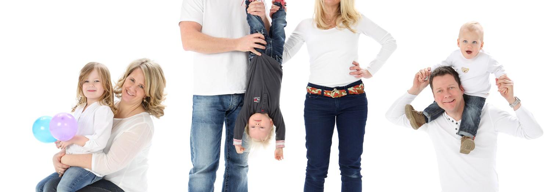Familenfotografie