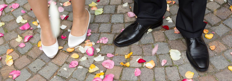 Natascha & Dirk  kölsche Hochzeit