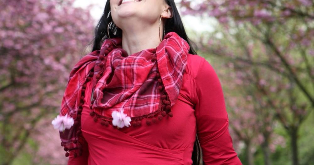 Schwangerschaftsfotografie Outdoor