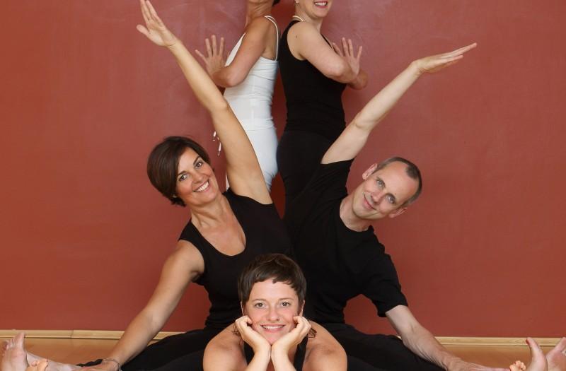 Fotos für Open Yoga